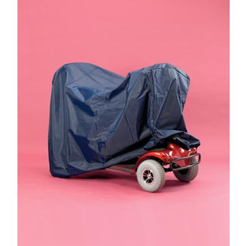 Deluxe Scooter Storage Cover