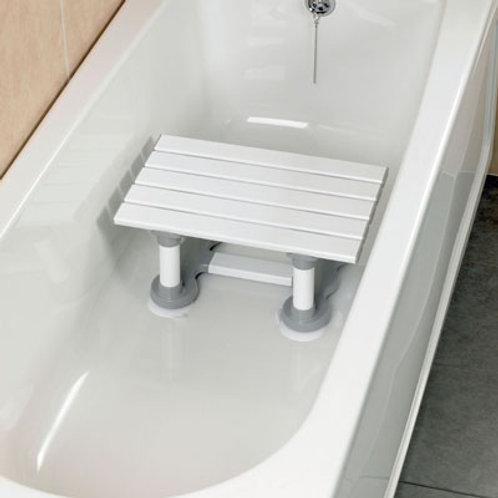 Savannah Slatted Bath Seat