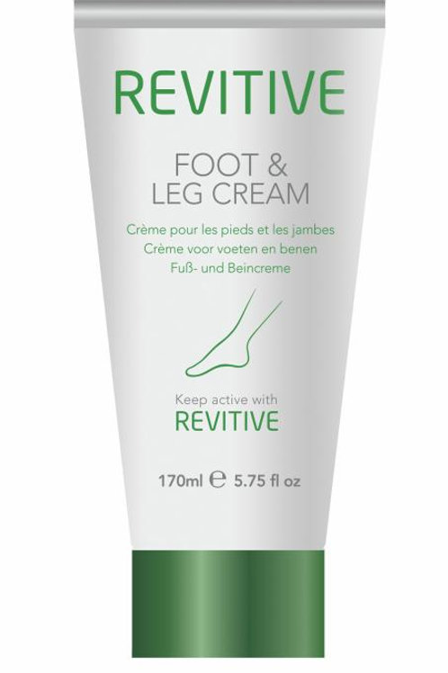 Revitive Foot and Leg Cream