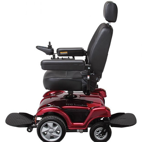 P312 Turnabout Powerchair