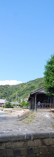 Sankaku West Port