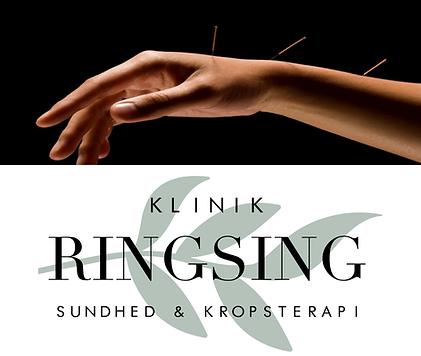 Akupunktur hos Klinik Ringsing i Nykøbin