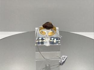 Titanite Crystal Ring 34€