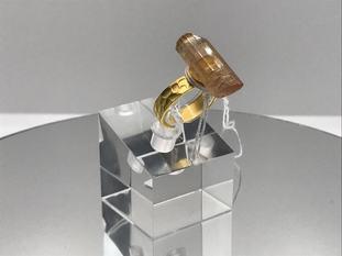 Beryl Crystal Ring 65€