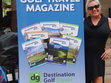 Destination Golf Magazine Market Entry Advisory Dublin, Ireland