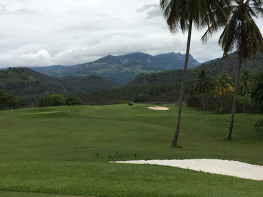 Victoria Golf and Country Resort Qualitas Redesign Kandy, Sri Lanka