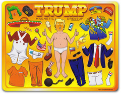 Trump Dressup!