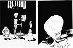 Qijibo the Geek