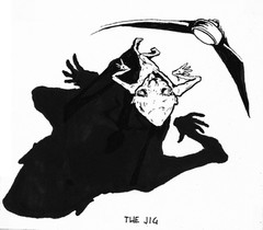 The Lizard Kid Jig