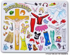 The Original Jesus Dressup!