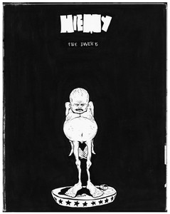 Hiemy the Dweeb