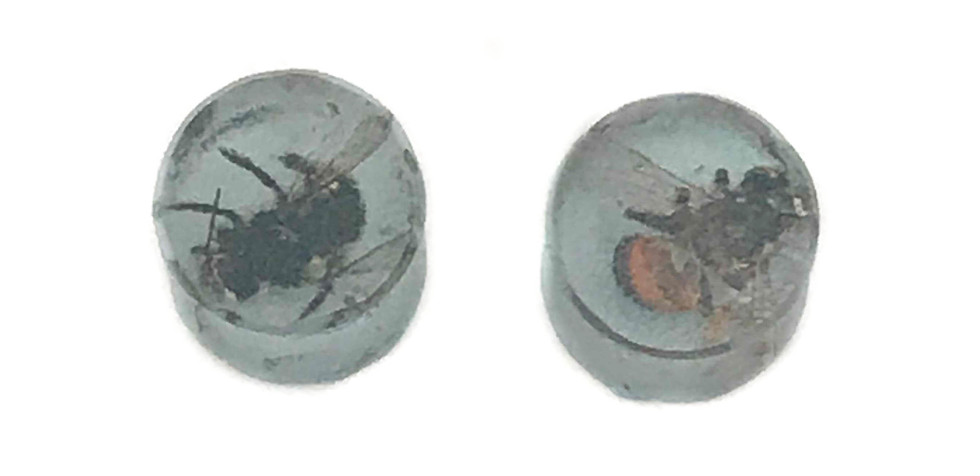 Bee Gauges (detail)