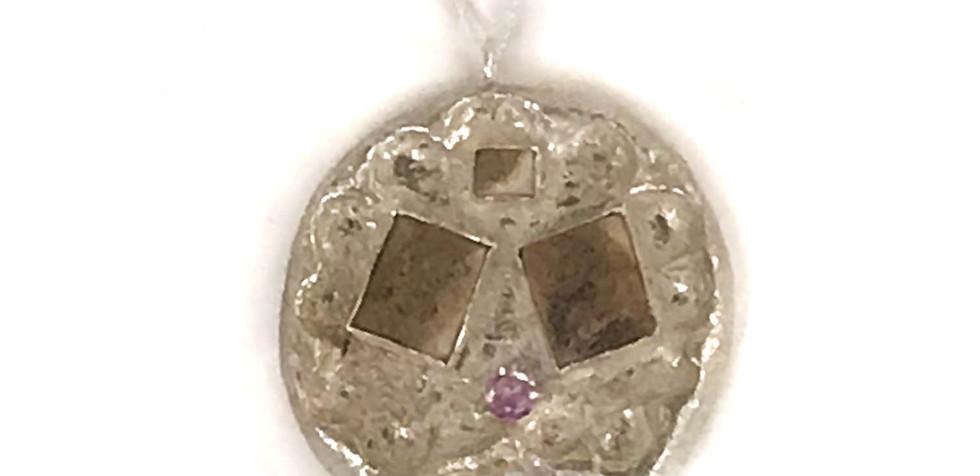 Maddalena Doni necklace