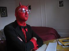 Devil Bob