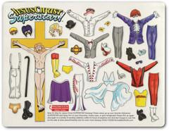 Jesus Christ Superstar!
