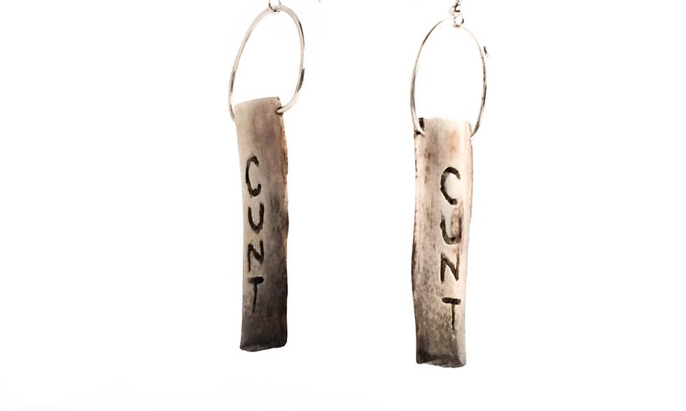 Cunt (detail)