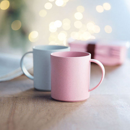 Mug Bamboo