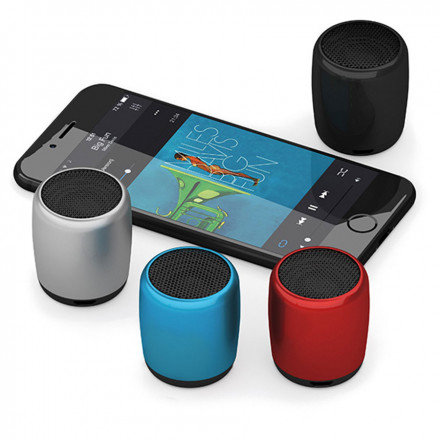 Mini Enceinte Bluetooth 3W