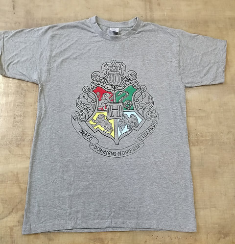 T-shirt Poudlard Harry Potter