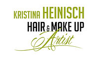 Kristina Heinisch Hair and Makeup Artist