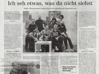 Zeitungsartikel BBA vom 20.1.15