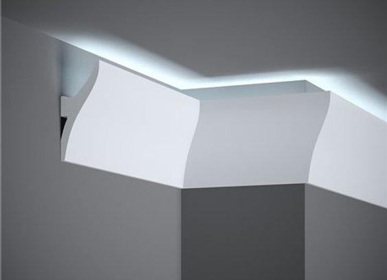 Takliste indirekte lys QL010