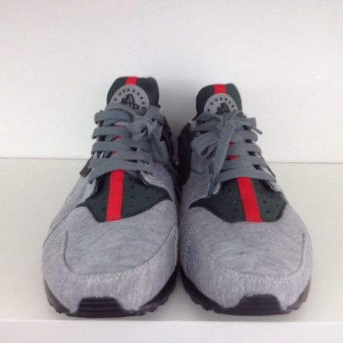 Tech Fleece Huaraches Gucci Customs