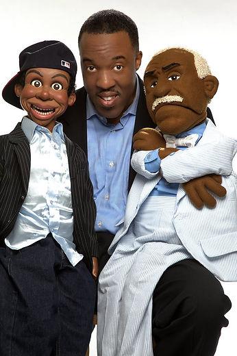Willie Brown, Woody, and Uncle Rufus.jpg