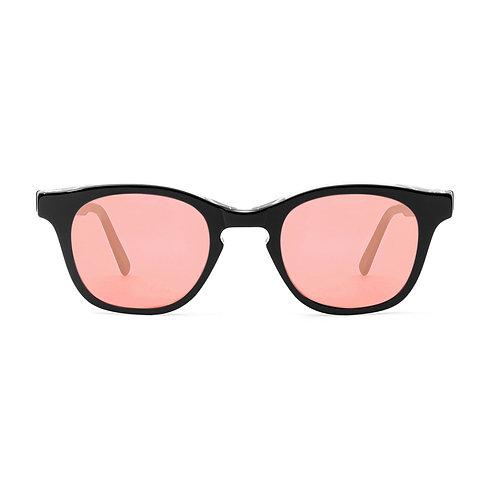 Kipper / Black / Jaipur Pink.