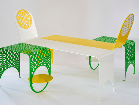 JF Dialogues #06 - Design Studio, KIN & COMPANY.