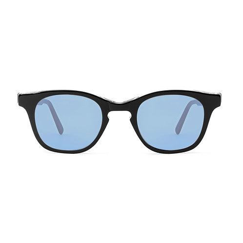 Kipper / Black / French Blue.