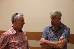Mark Sutherland and Carl Teichrib