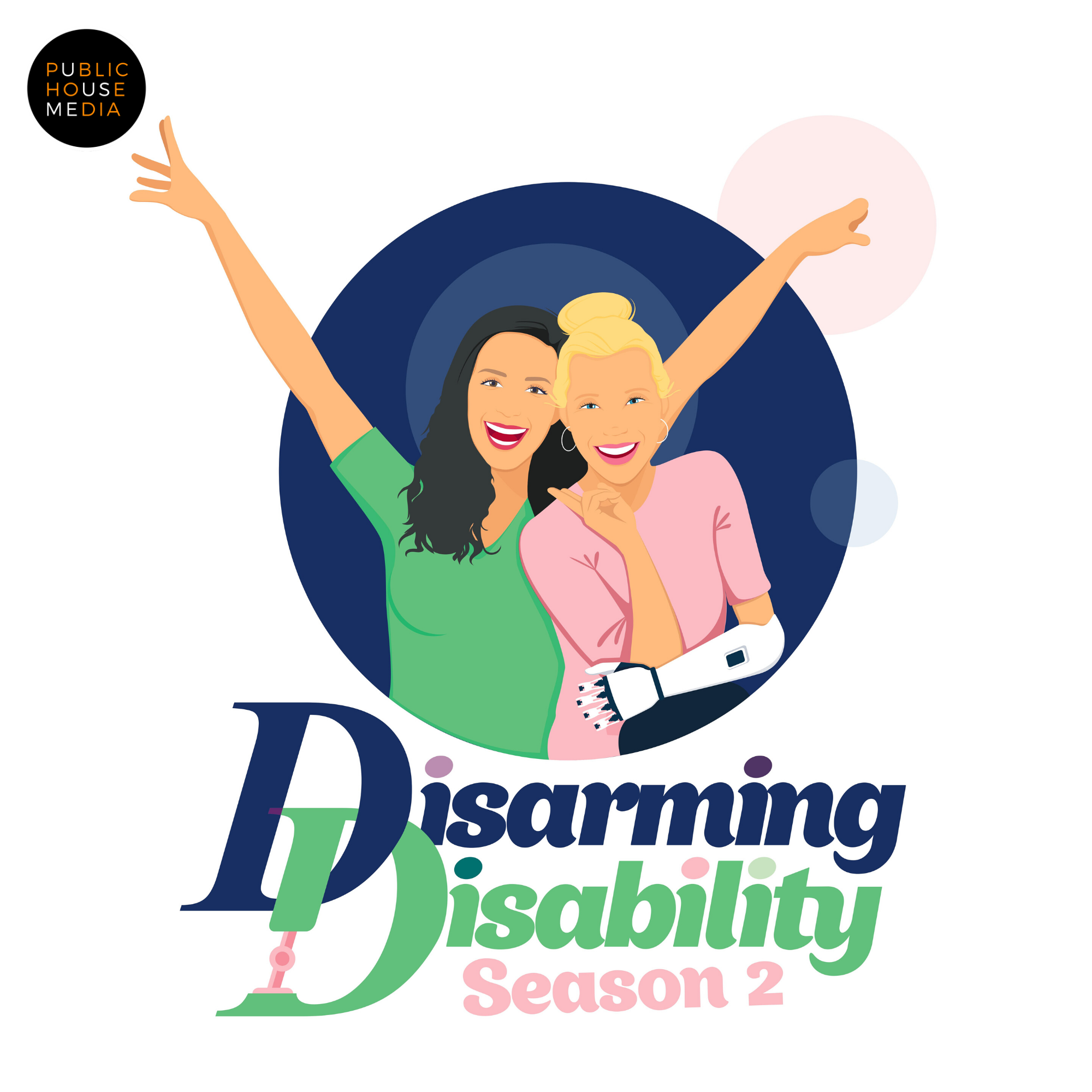 Disarming Disability Season 2