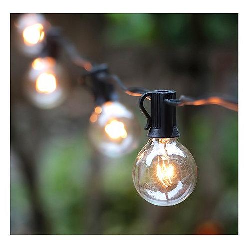 Guirlande Guinguette 25 ampoules