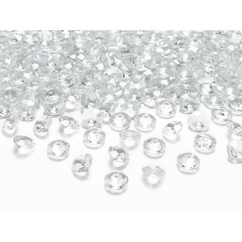 Faux diamants