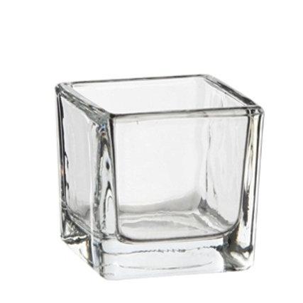 Petit Vase carré