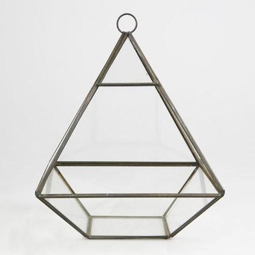 Terrarium Hexagonal
