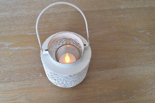Lanterne blanche (grande)