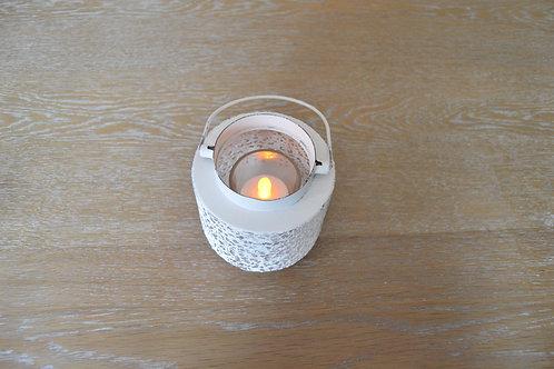 Lanterne blanche (petite)