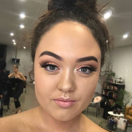 Makeup _janamariehair_