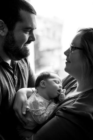 photographe bébé naissance moselle