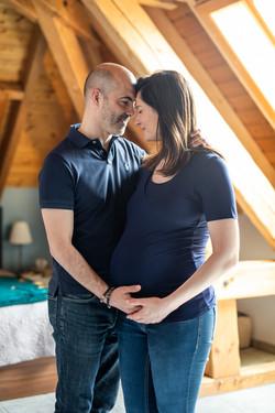 Séance photo grossesse-43