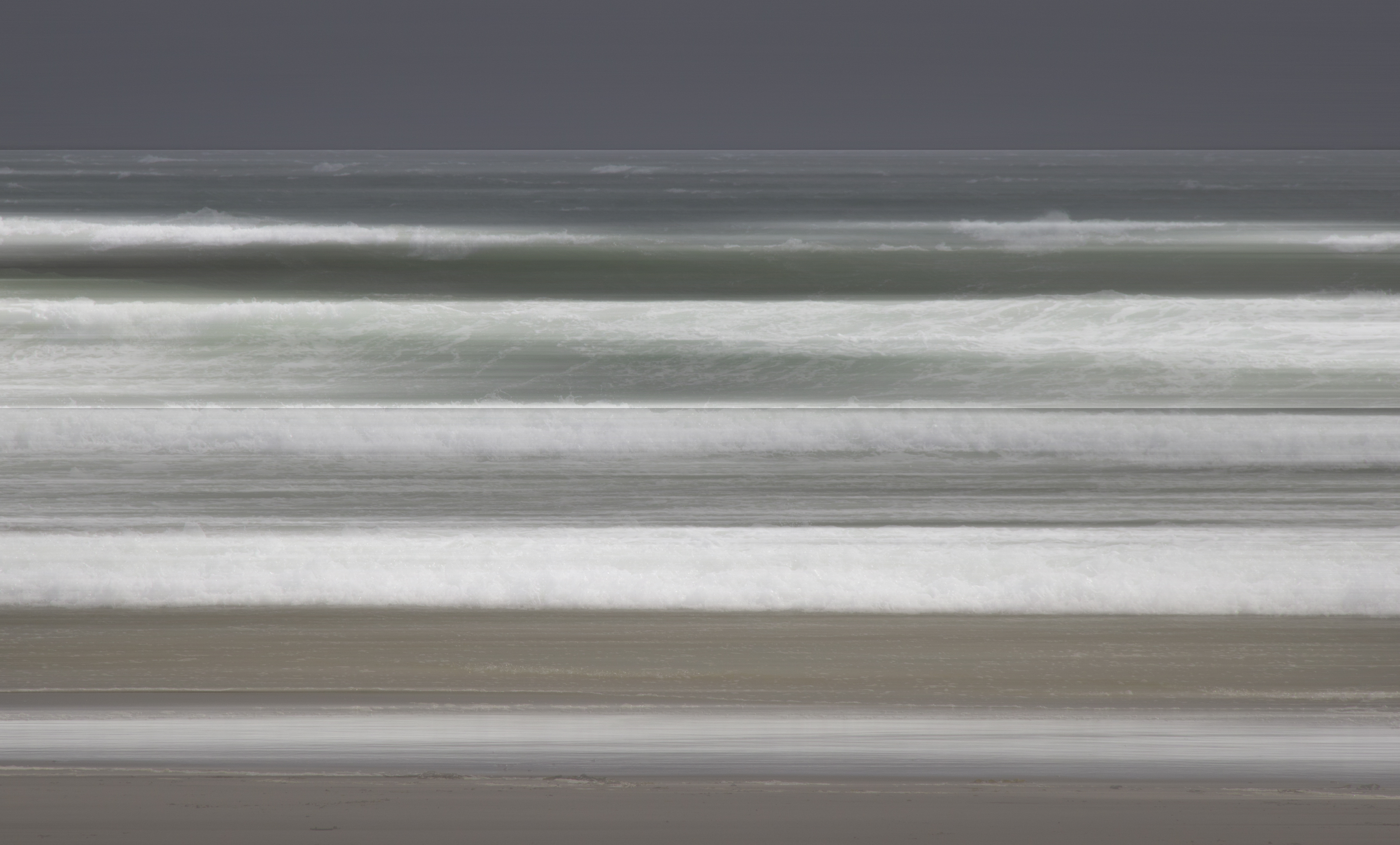 Shore Lines 9