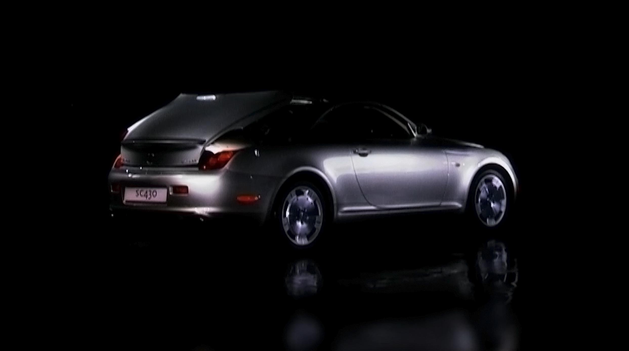 Lexus 3