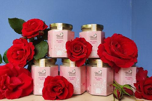Infusion Honey - Roses - 7.5oz