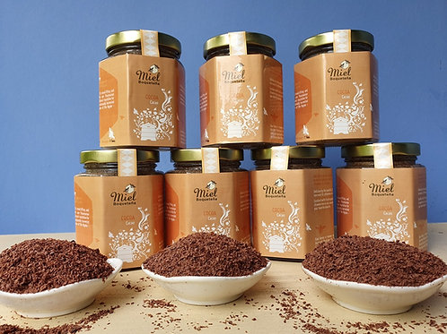 Infusion Honey - Cocoa - 7.5oz