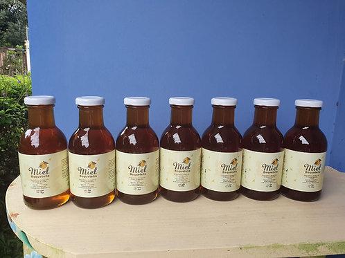 Traditional Honey - 18oz
