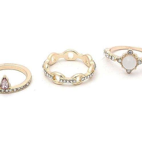Sanai Rings