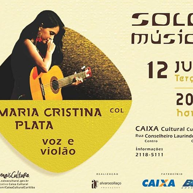 Concierto Curitiba, Brazil