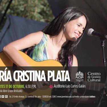 Concierto Bogotá